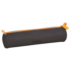 Rhodia Rhodiarama Pencil Case Black