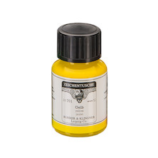 Rohrer & Klingner Calligraphy and Drawing Ink 50ml