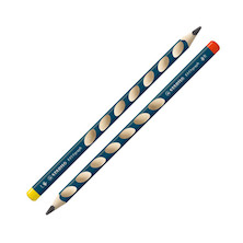 STABILO EASYgraph Handwriting Pencil Twin-Pack Petrol