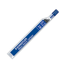 Staedtler Mars Micro Carbon Leads 0.7mm