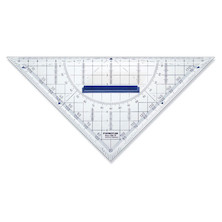Staedtler Mars Geometry Set Square 22cm