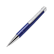 Staedtler Initium Resina Mechanical Pencil Blue