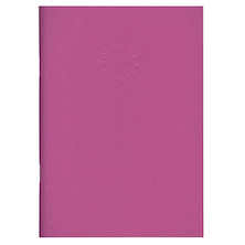 Soumkine Softcover Notebook Fuchsia Pink