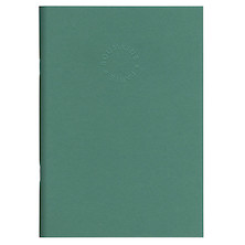 Soumkine Softcover Notebook Emerald
