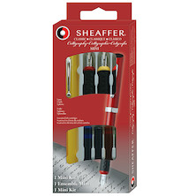 Sheaffer Viewpoint Calligraphy Mini Set