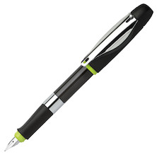 Schneider iD Fountain Pen Green