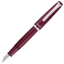 Sailor Lecoule Collection Fountain Pen Garnet