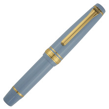 Sailor Professional Gear Slim Mini Fountain Pen Stellar Blue