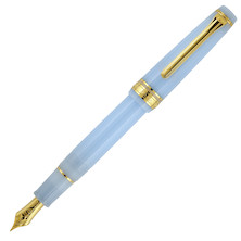 Sailor Professional Gear Slim Shikiori Japanese Fairy Tale Fountain Pen Grateful Crane