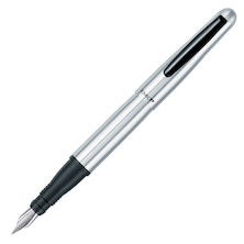 Tombow Object Fountain Pen Aluminium