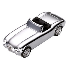 Troika Road Star Car Magnetic Paperweight