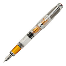 TWSBI Diamond Mini AL Fountain Pen Gold