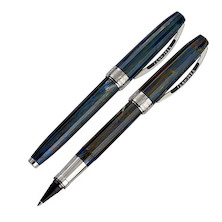 Visconti Van Gogh Rollergraphic Pen 'Starry Night'