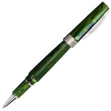 Visconti Mirage Rollerball Pen Emerald