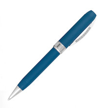 Visconti Eco-Logic Ballpoint Pen Blue