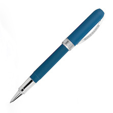 Visconti Eco-Logic Rollerball Pen Blue