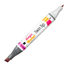 Magic Marker Twin Tip Marker