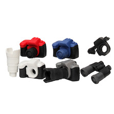 Iwako Puzzle Eraser Set Camera
