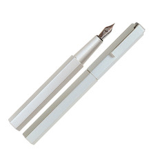 Worther Compact Metal Fountain Pen