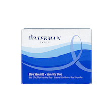 Waterman Standard Ink Cartridges