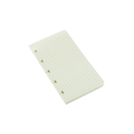 Atoma Notebook Refill Pad 8x14 Cream
