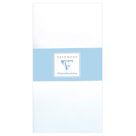 Clairefontaine Triomphe 110 x 220 DL Size Envelopes