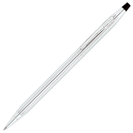 Cross Classic Century Ballpoint Pen Lustrous Chrome