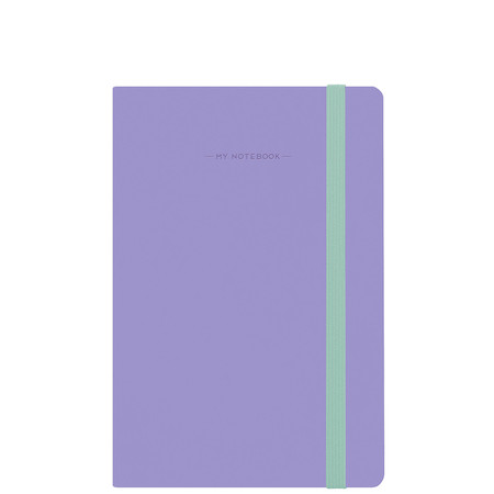 Legami My Notebook Medium Lilac