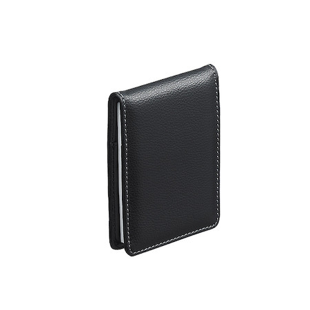 Mnemosyne Speedy Notepad and Leatherette Holder A7