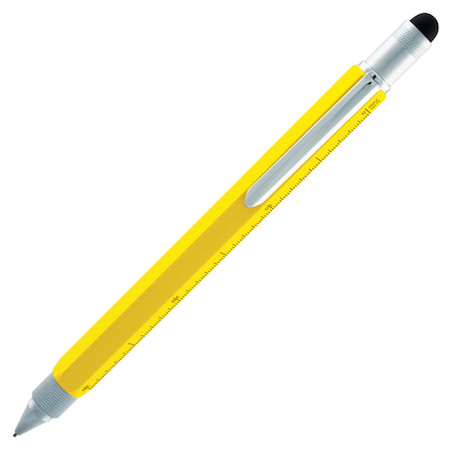 Monteverde One Touch Stylus Mechanical Tool Pencil