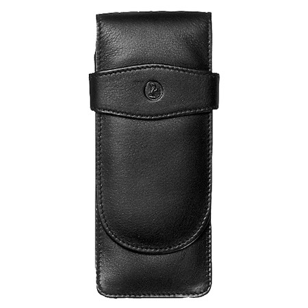 Pelikan Soft Leather Pen Pouch for Three Pens