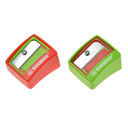 STABILO Sharpener for Woody Pencils