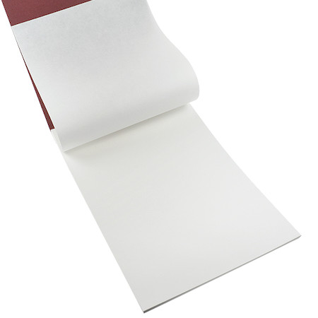 writing pad paper Impress clients with custom writing pads with your logo debossed on the cover of these elegant promotional writing pads, your company name will stand out.