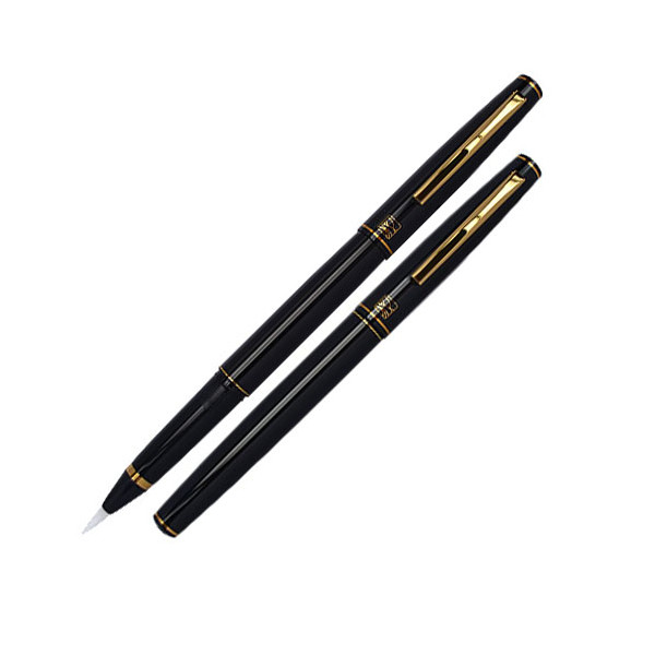 Kuretake Fountain Brush Pen No.13 Black