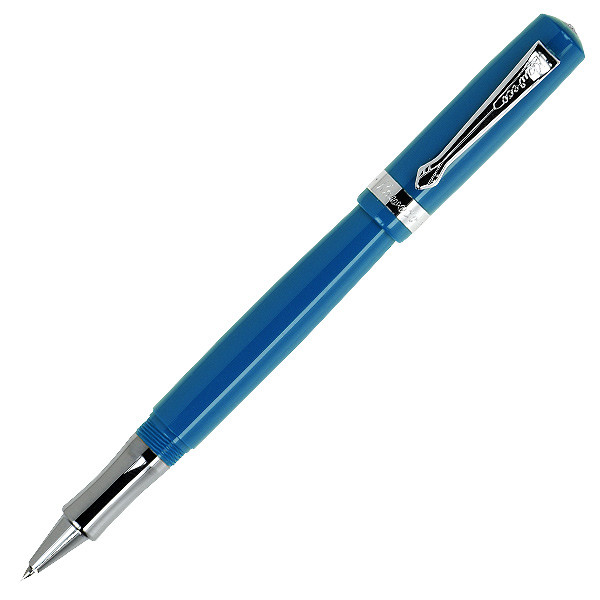 Kaweco Student Rollerball Pen Vintage Blue