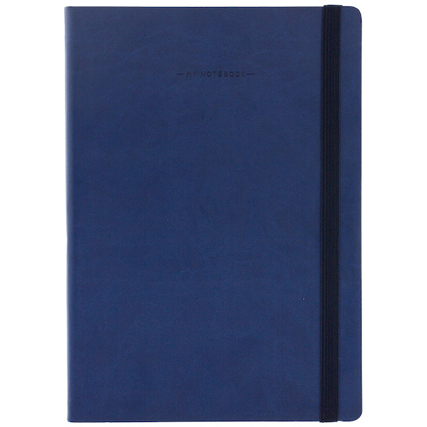 Legami My Notebook Large Blue