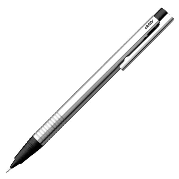 Lamy logo Pencil Steel 0.7mm