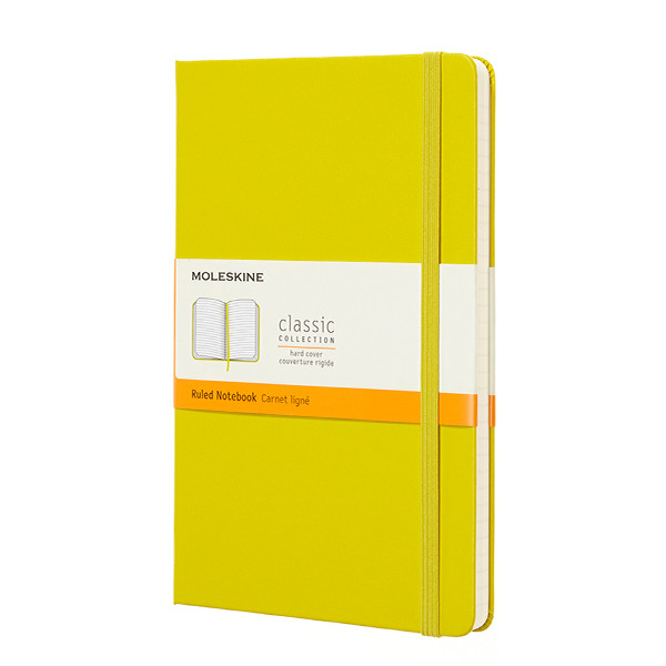 Moleskine Classic Collection Large Notebook 135x210 Dandelion