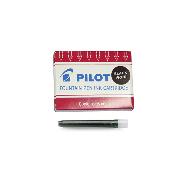 Pilot IC50 Ink Cartridges