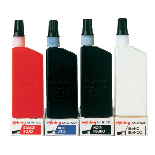 rotring Drawing Ink 23ml