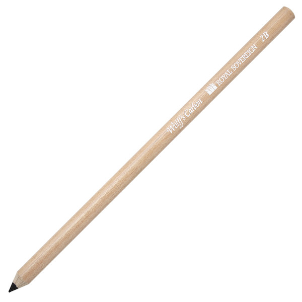 Wolff's Carbon Pencil