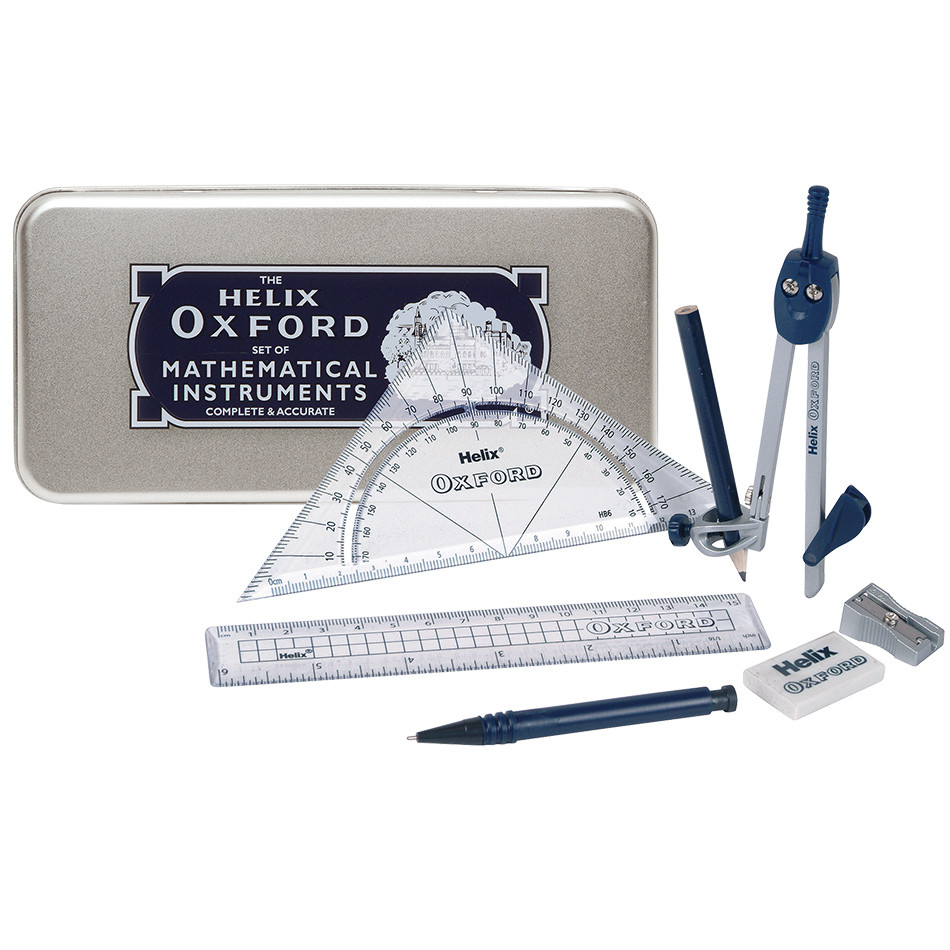 Helix Oxford Advance Maths Set