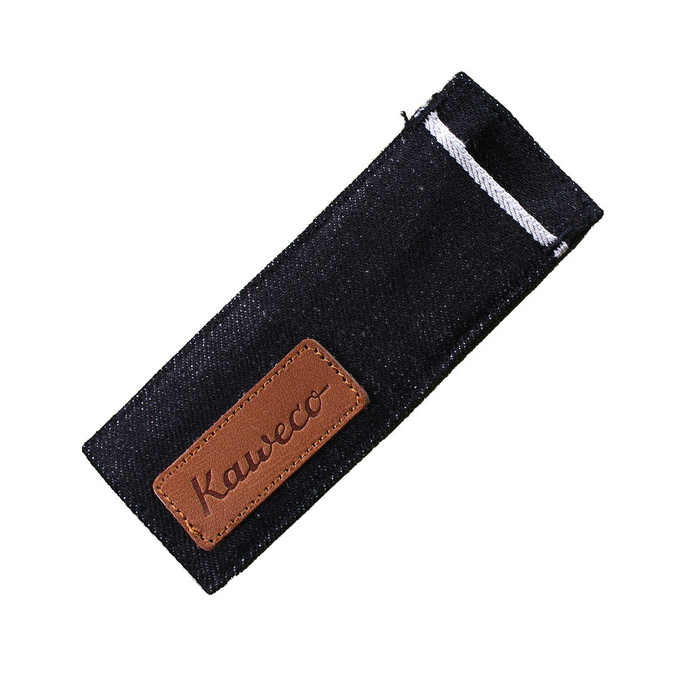 Kaweco Denim Pouch for 2 Sport Pens