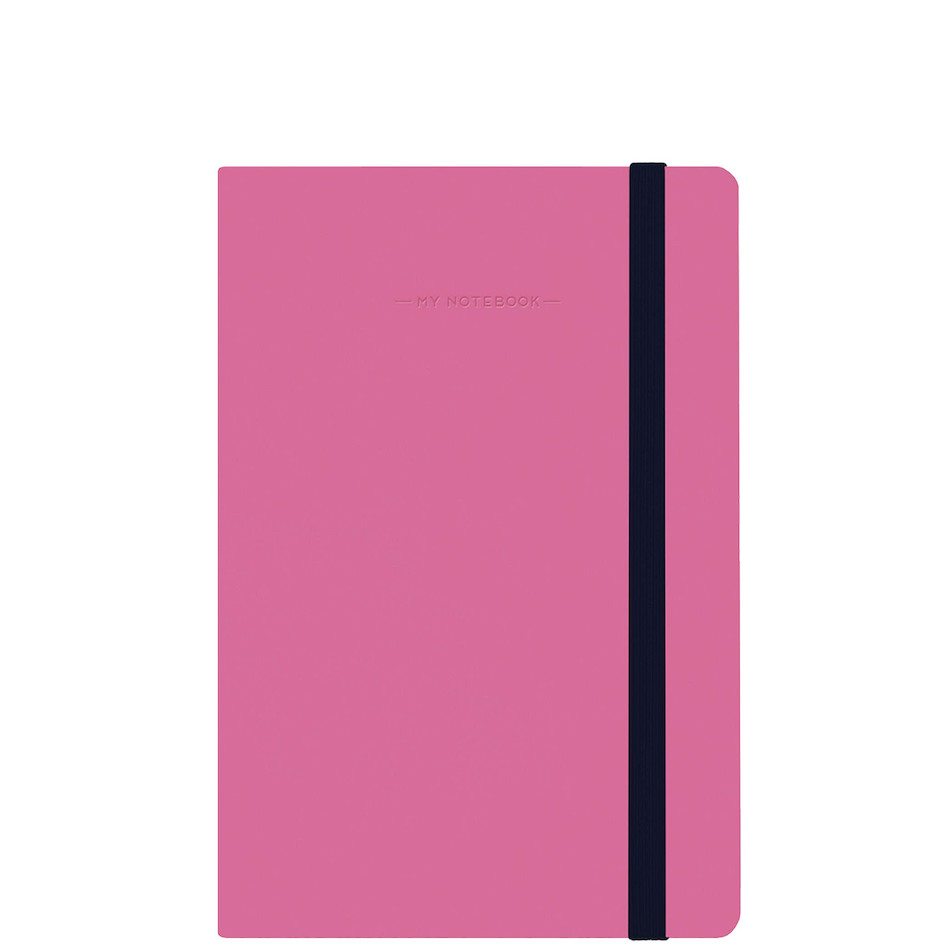 Legami My Notebook Medium Magenta