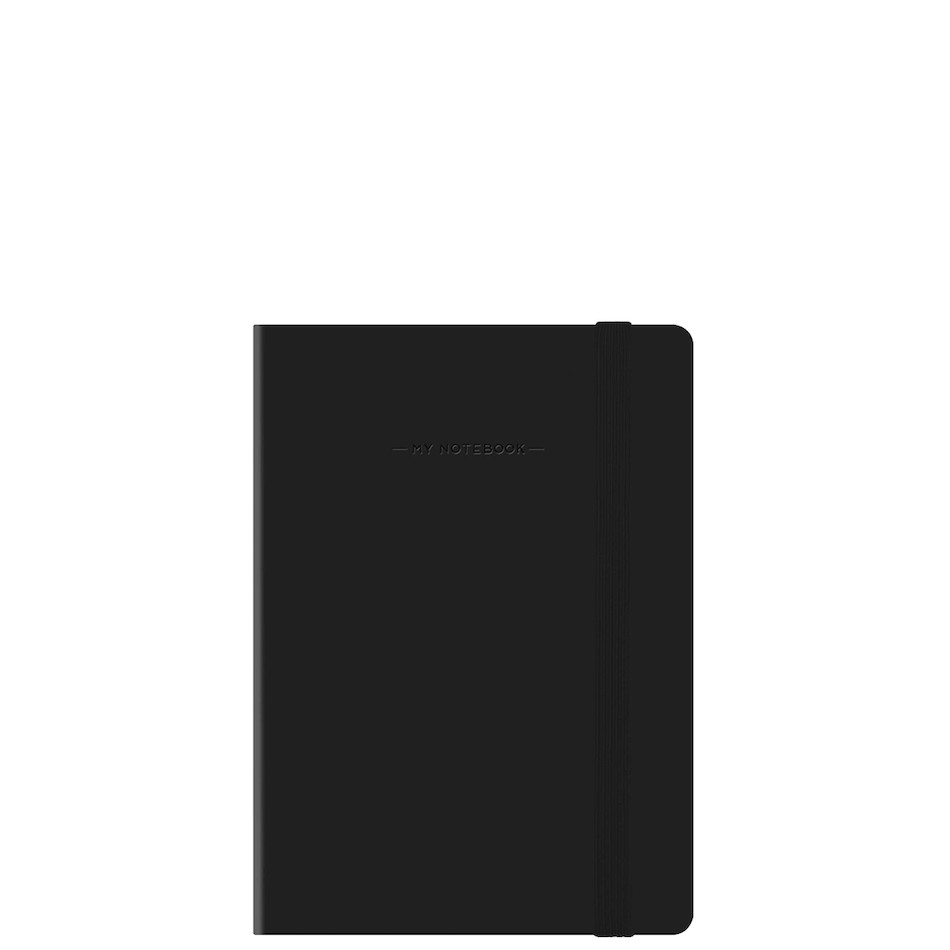 Legami My Notebook Small Black