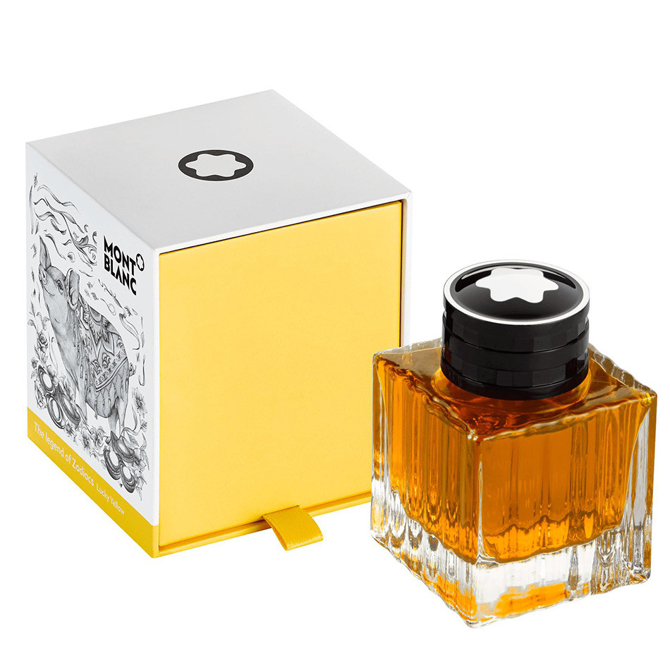 Montblanc The Legend of the Zodiacs Ink Bottle 50ml
