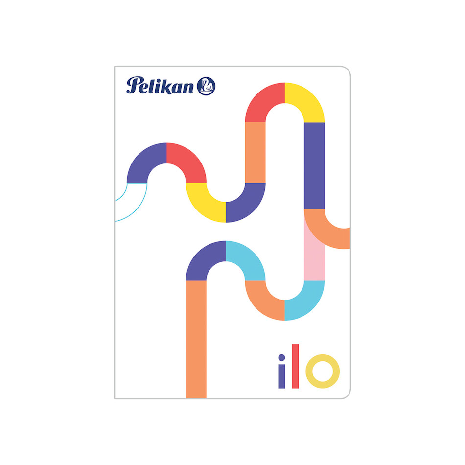 Pelikan ilo Notebook A6 Dotted
