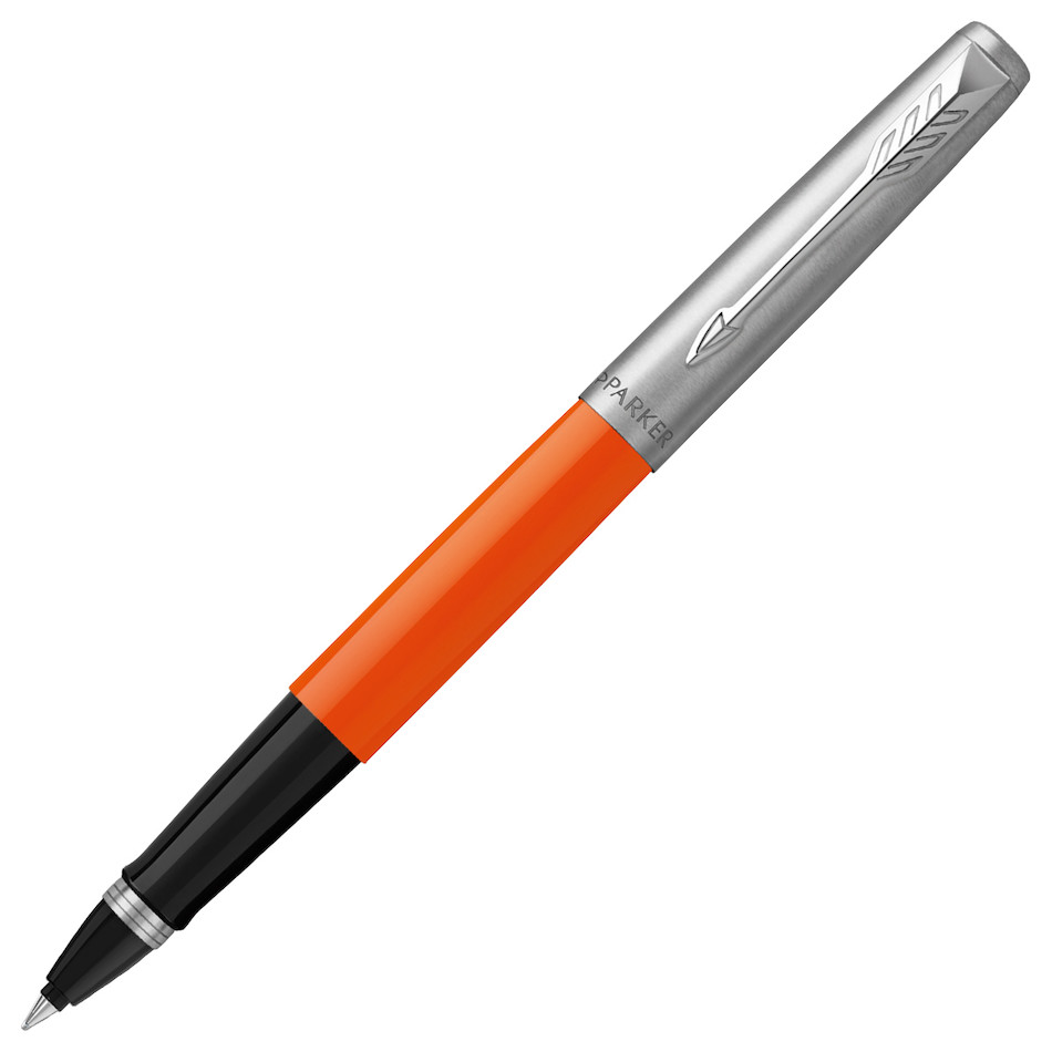 Parker Jotter Original Rollerball Pen Orange