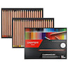 Caran d'Ache Luminance 6901 Professional Permanent Colour Pencil Box of 40 Assorted