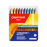 Caran d'Ache Neocolor I Metallic Wax Pastel Set of 10 Assorted